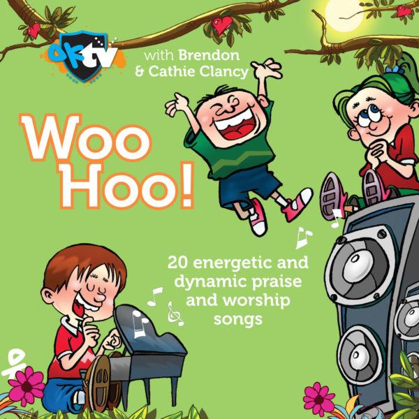 woohoo-album