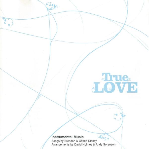 true love album cover the clancys