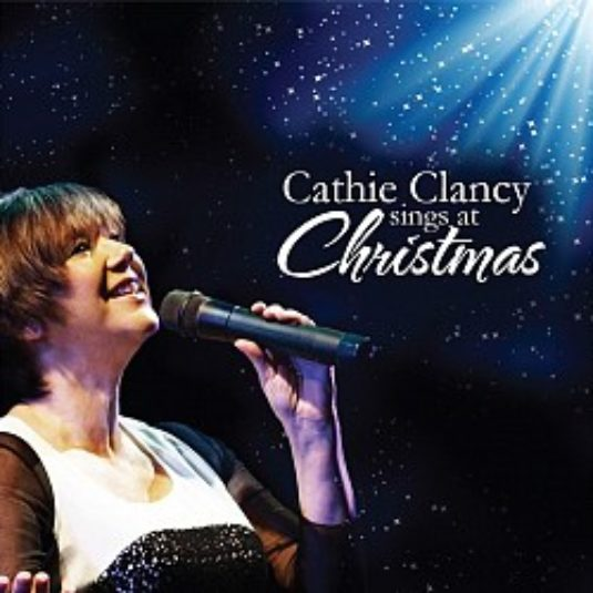 Cathie Sings at Christmas