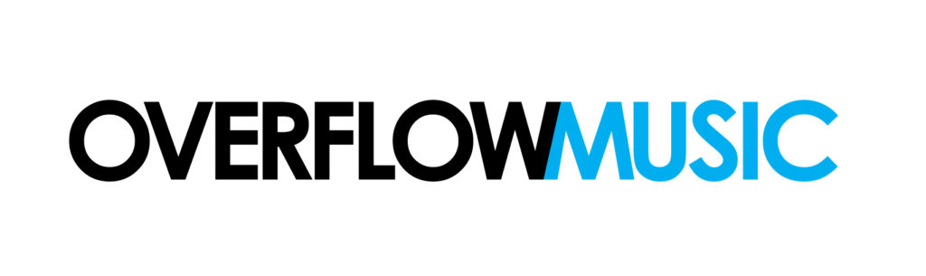 overflow music