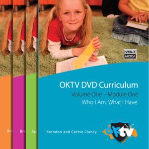 curriculum dvd